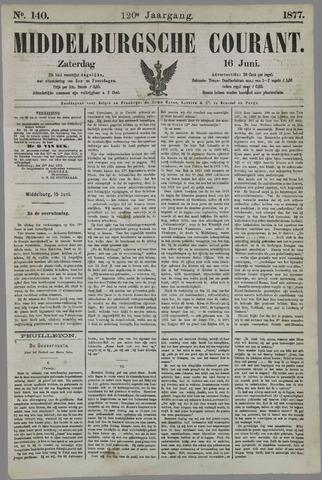 Middelburgsche Courant 1877-06-16