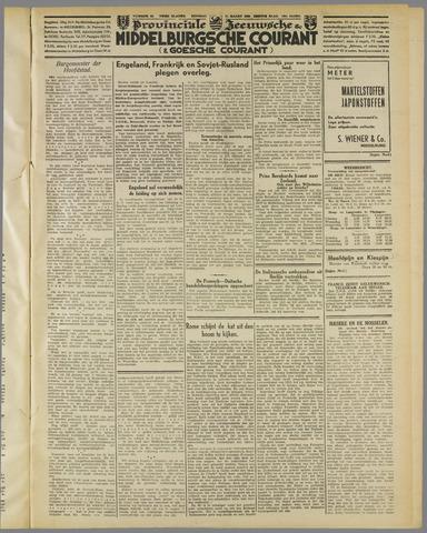 Middelburgsche Courant 1939-03-21
