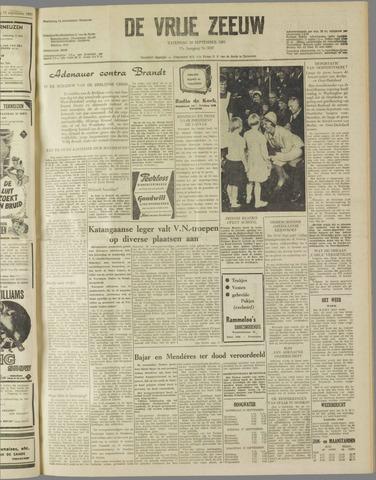 de Vrije Zeeuw 1961-09-16