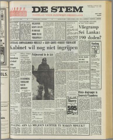 de Stem 1974-12-05