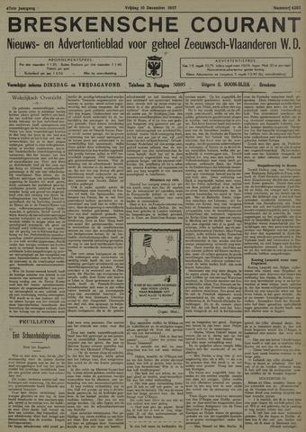 Breskensche Courant 1937-12-10