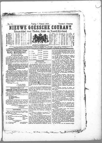 Nieuwe Goessche Courant 1879-02-07