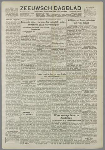 Zeeuwsch Dagblad 1951-03-22