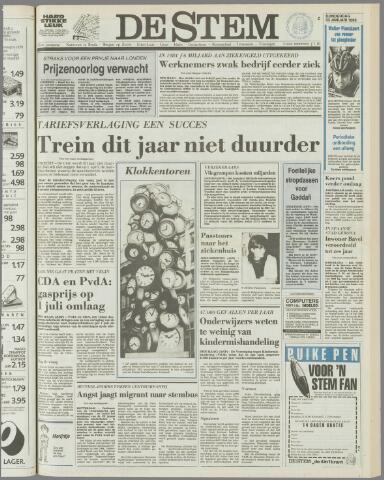 de Stem 1986-01-23