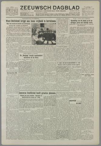 Zeeuwsch Dagblad 1950-05-15