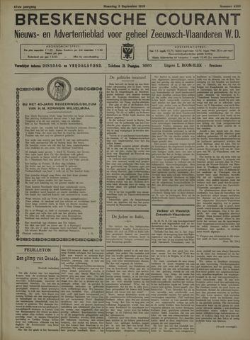 Breskensche Courant 1938-09-06