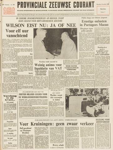Provinciale Zeeuwse Courant 1966-12-05