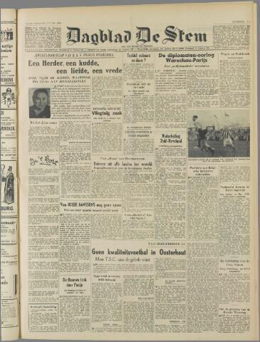 de Stem 1949-11-28