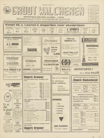 Groot Walcheren 1969-02-13