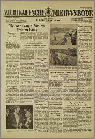 Zierikzeesche Nieuwsbode 1959-12-01