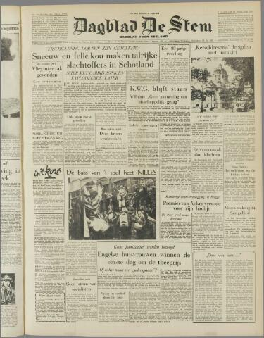 de Stem 1955-02-22