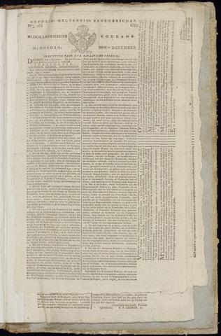 Middelburgsche Courant 1799-12-10