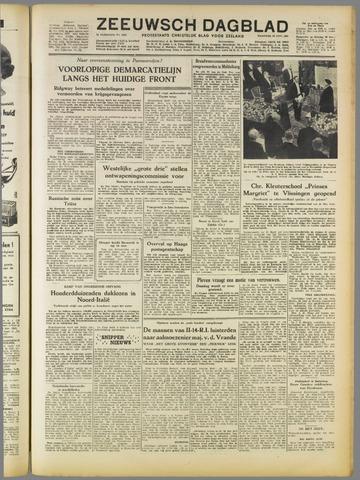 Zeeuwsch Dagblad 1951-11-19