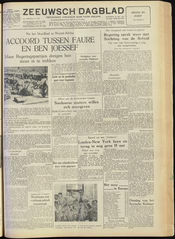Zeeuwsch Dagblad 1955-08-24