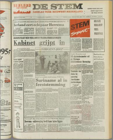 de Stem 1975-11-24