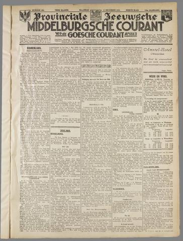 Middelburgsche Courant 1933-12-11