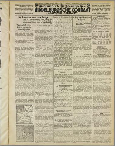 Middelburgsche Courant 1939-05-06