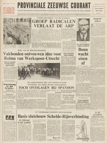 Provinciale Zeeuwse Courant 1970-06-13