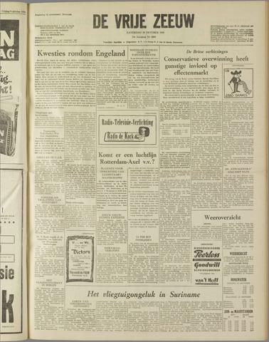 de Vrije Zeeuw 1959-10-10
