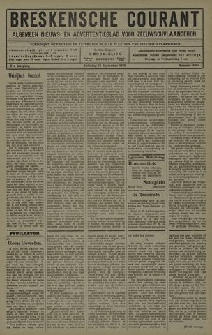 Breskensche Courant 1925-09-19