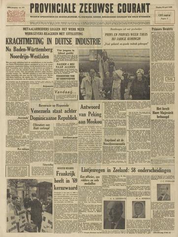 Provinciale Zeeuwse Courant 1963-04-30