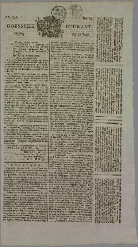 Goessche Courant 1820-06-30