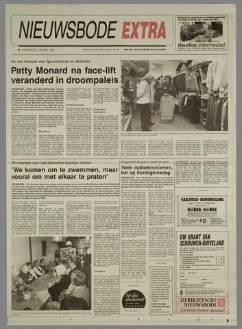 Zierikzeesche Nieuwsbode 1994-03-02