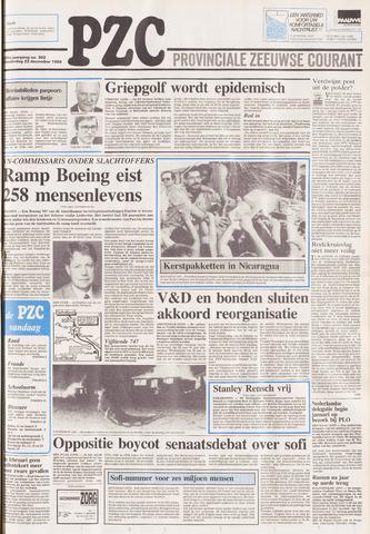 Provinciale Zeeuwse Courant 1988-12-22