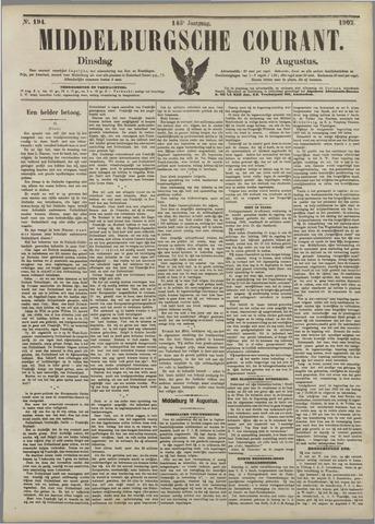 Middelburgsche Courant 1902-08-19