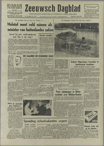 Zeeuwsch Dagblad 1956-06-02