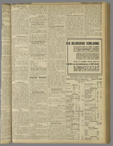 Nieuwe Zeeuwsche Courant 1920-08-26