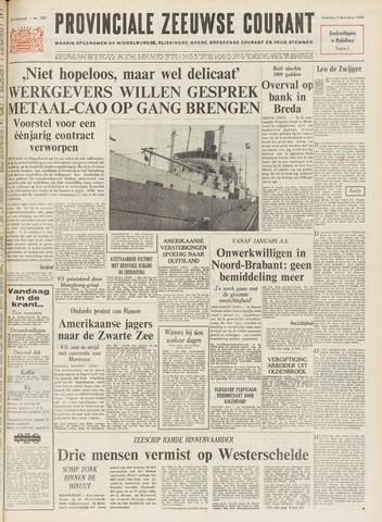 Provinciale Zeeuwse Courant 1968-12-07