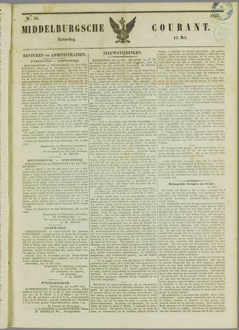 Middelburgsche Courant 1847-05-15
