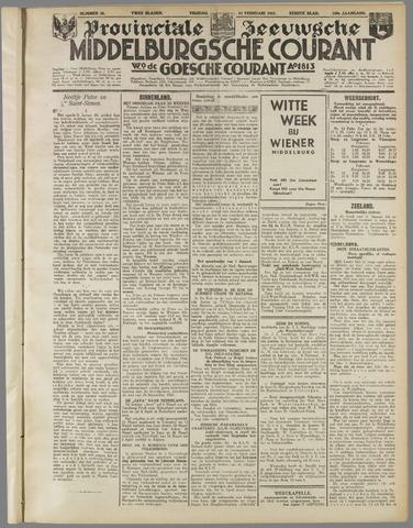 Middelburgsche Courant 1937-02-12