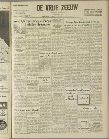 de Vrije Zeeuw 1959-10-30