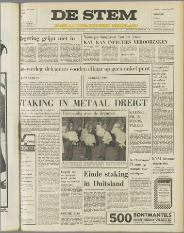 de Stem 1971-12-11