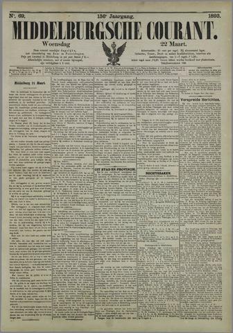 Middelburgsche Courant 1893-03-22