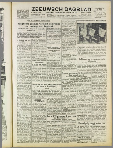 Zeeuwsch Dagblad 1951-10-09