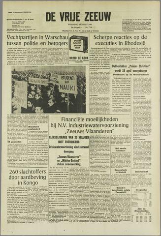 de Vrije Zeeuw 1968-03-13