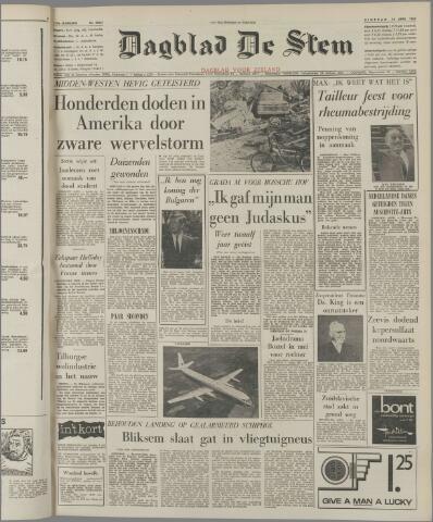 de Stem 1965-04-13