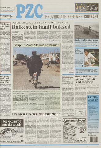 Provinciale Zeeuwse Courant 1997-03-05
