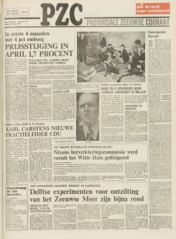 Provinciale Zeeuwse Courant 1973-05-18
