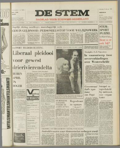 de Stem 1971-02-13