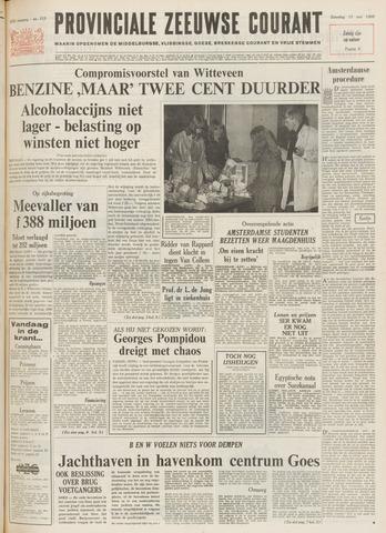 Provinciale Zeeuwse Courant 1969-05-17