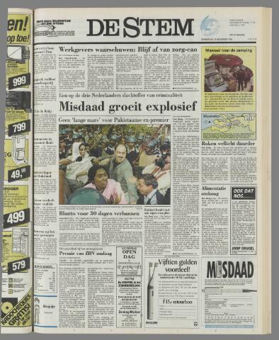 de Stem 1992-11-19