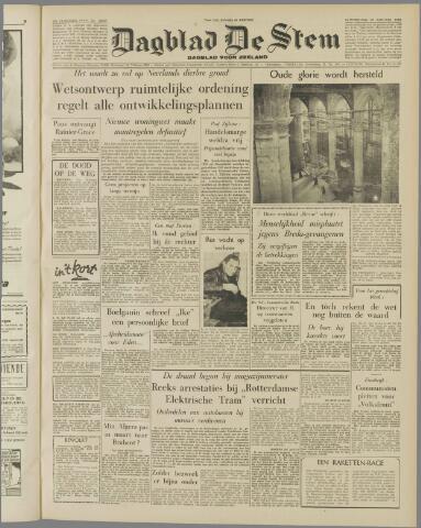 de Stem 1956-01-26