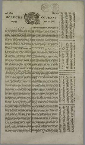 Goessche Courant 1824-07-30