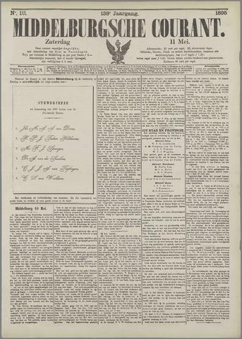Middelburgsche Courant 1895-05-11