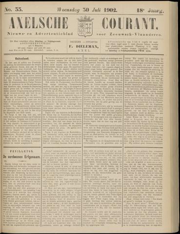 Axelsche Courant 1902-07-30