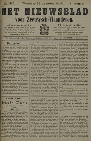 Nieuwsblad voor Zeeuwsch-Vlaanderen 1899-08-23